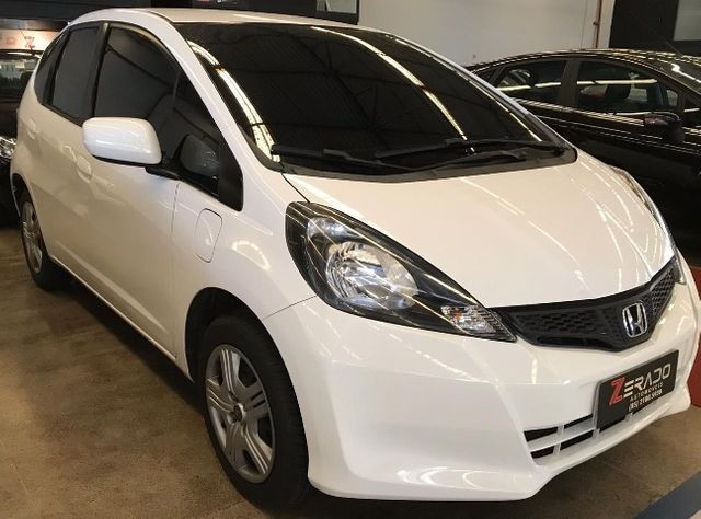 Honda Fit 1.4 CX - Foto 3