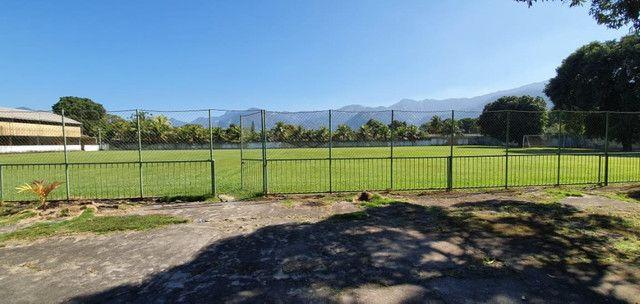 Centro Esportivo - Campo e quadra oficial - 10.458 m² Itaguaí - Foto 8