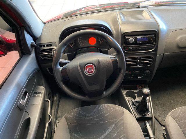 Fiat Siena 1.0 EL Completo 2016  - Foto 8