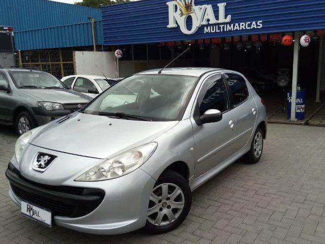 Peugeot 207 XR 1.4 Flex 2010