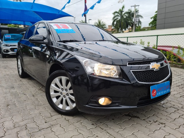 Chevrolet cruze 2013 impecavel