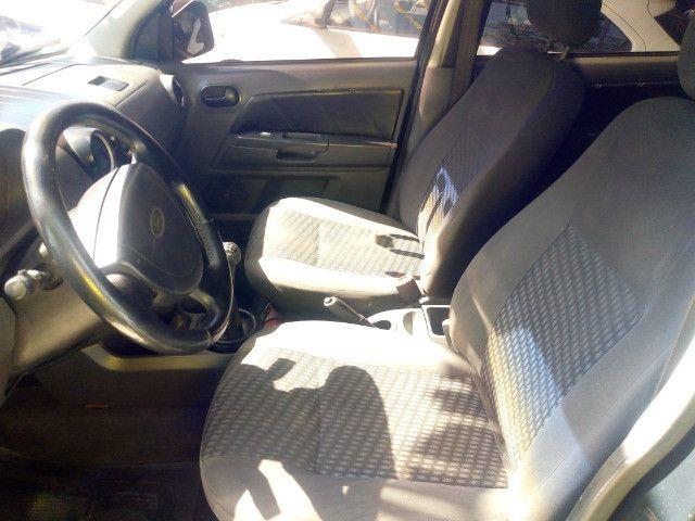 Ford Ecosport 1.6 xls compl +gnv ent 48x 498,00 1ª Parcela por conta da loja - Foto 8