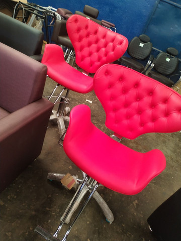 Cadeira hidráulica salão beleza !!! Temos tudo para salão de beleza !!!