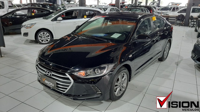 2. Hyundai Elantra 2.0 - Oferta!!!