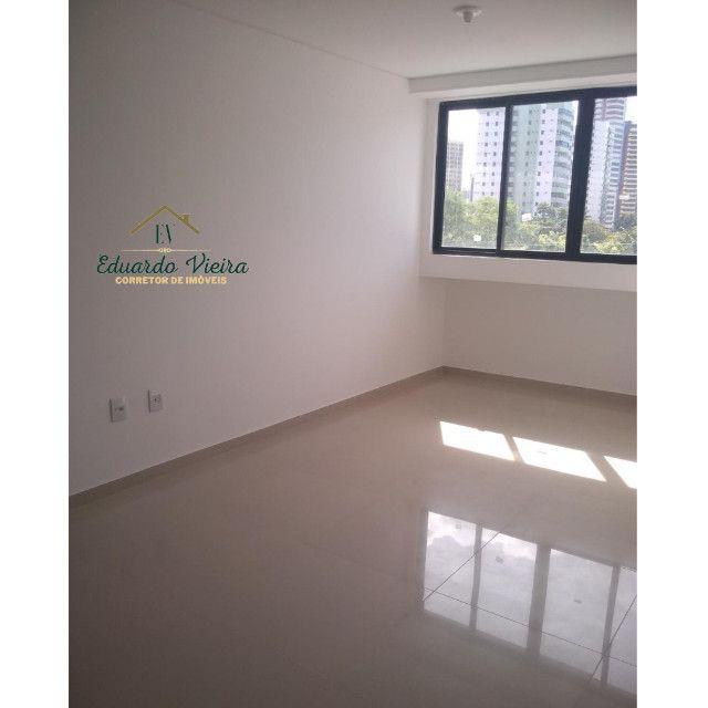 Apartamento novo em Manaíra - Foto 4