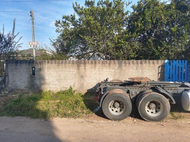 Casa com excelente terreno no Centro de Candeias do Jamari - Foto 4