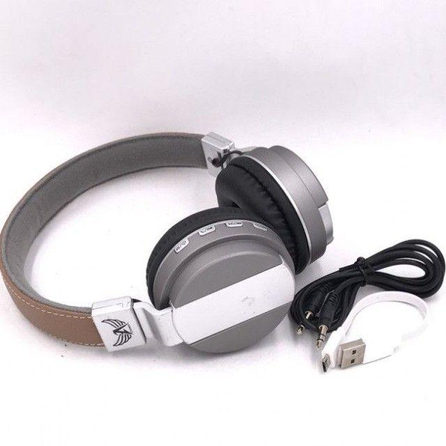 Fone De Ouvido Headset Bluetooth Altomex A-839 - Foto 5