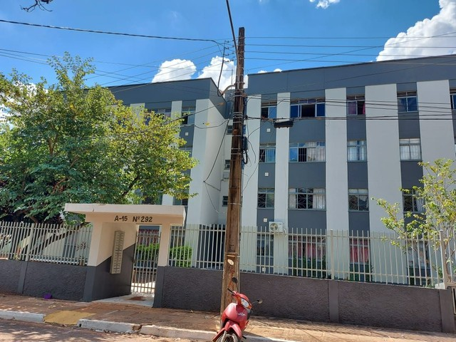 Apartamento Jardim Petrópolis 140 mil. - Foto 2