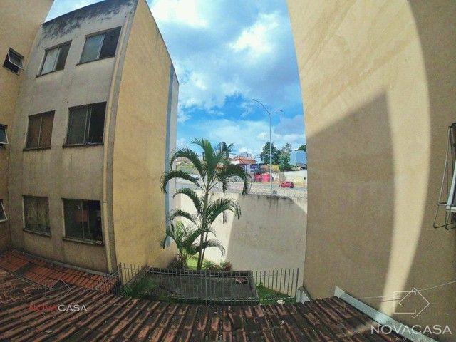 Apartamento à venda, 45 m² por R$ 159.000,00 - São João Batista (Venda Nova) - Belo Horizo - Foto 9
