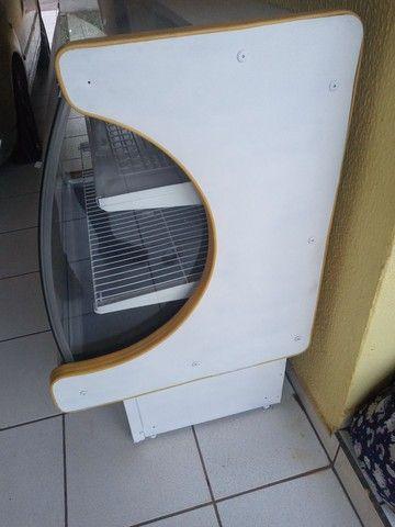 Expositor frio Gelopar  - Foto 2