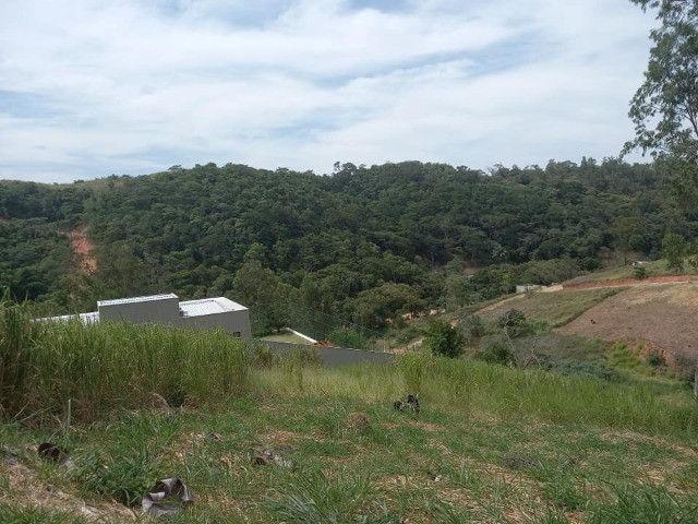 A RC+Imóveis vende um terreno com vista para as montanhas em Werneck - Paraíba do Sul - RJ - Foto 2