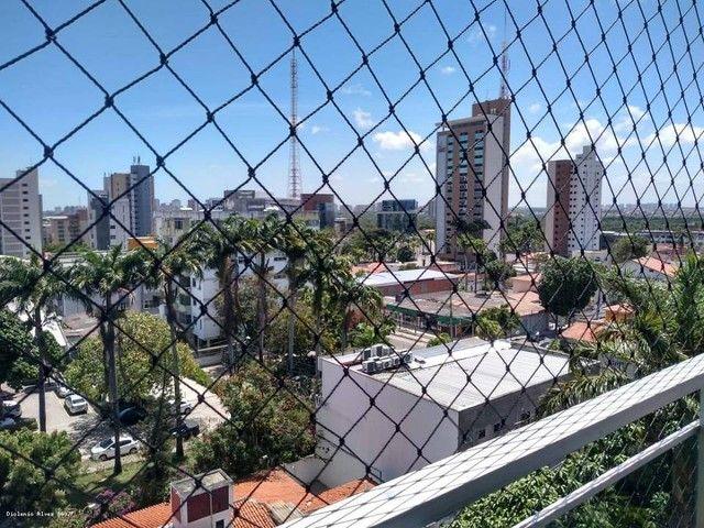 Apartamento para Venda em Fortaleza, Dionisio Torres, 4 dormitórios, 3 suítes, 3 banheiros - Foto 2