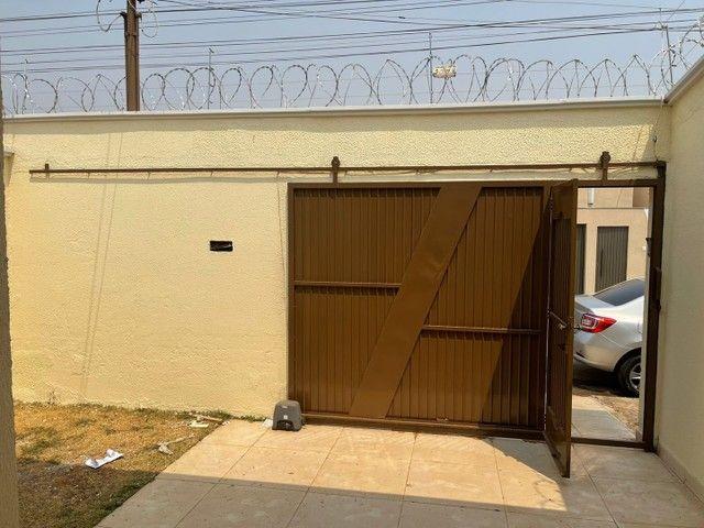 Vendo/troco casa anapolis 3/4 1 ste bairro teresinha braga - Foto 14