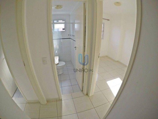 Apartamento à venda, 55 m² por R$ 270.000,00 - Canto do Forte - Praia Grande/SP - Foto 9
