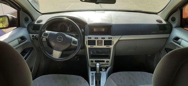 Vectra elegance 2007 com gnv 5 geração - Foto 3