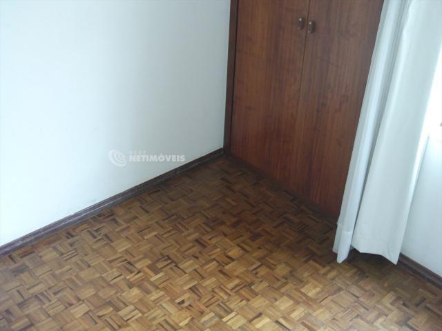 Apartamento à venda com 3 dormitórios em São lucas, Belo horizonte cod:610311 - Foto 11