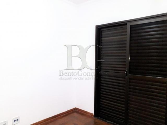 Apartamento para alugar com 3 dormitórios em Sao benedito, Pocos de caldas cod:L9512 - Foto 6