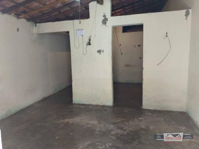 Casa com 1 dormitório à venda, 60 m² por R$ 30.000,00 - Liberdade - Patos/PB - Foto 2