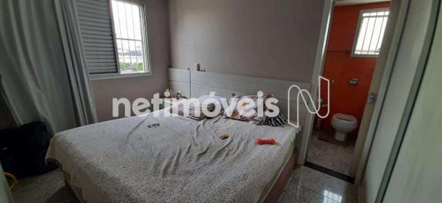 Apartamento à venda com 4 dormitórios em Ipiranga, Belo horizonte cod:833842 - Foto 11