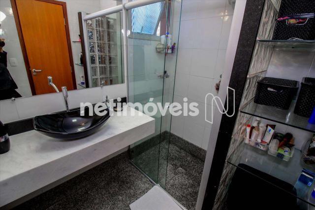 Apartamento à venda com 4 dormitórios em Ipiranga, Belo horizonte cod:409452 - Foto 10