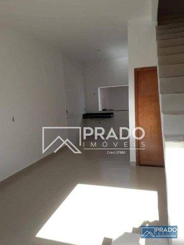 Sobrado à venda, 81 m² por R$ 190.000,00 - Residencial Orlando Morais - Goiânia/GO - Foto 5