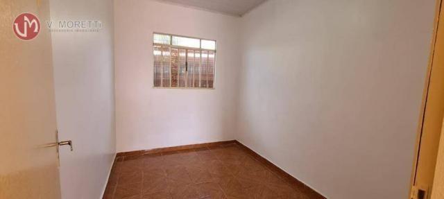Casa para alugar por R$ 650,00/mês - Santa Cruz - Cascavel/PR - Foto 7