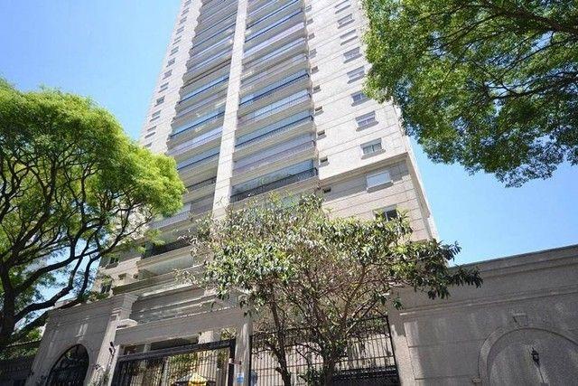 Apartamento de 160m² com 3 suítes na Vila Olímpia. - Foto 14
