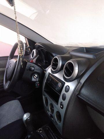 Fiesta sedan 1.6 8v 2009 - Foto 4