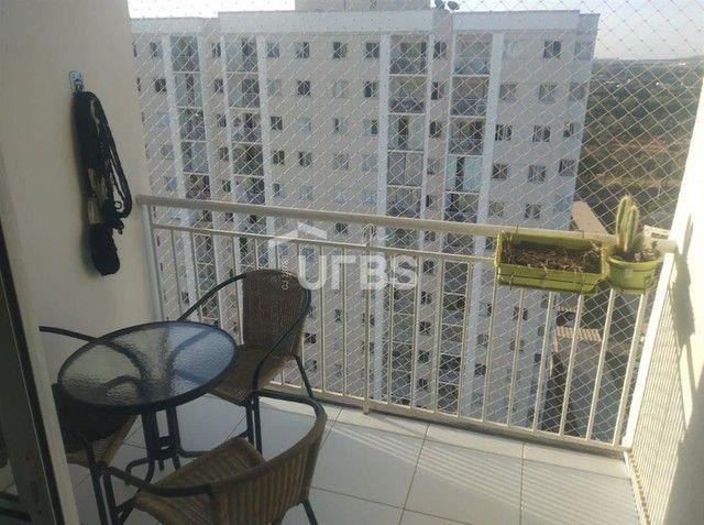 Apartamento à venda com 3 dormitórios em Feliz, Goiânia cod:RT31855 - Foto 10
