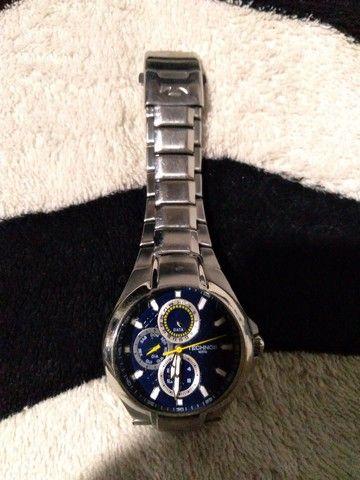 Relógio technos aprova d'agua/novo - Foto 3