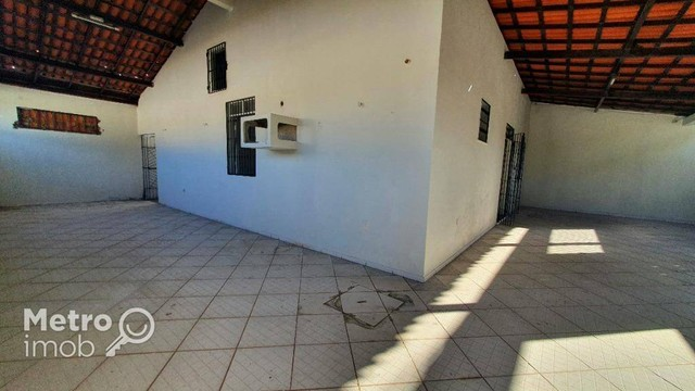 Casa de Conjunto com 3 quartos à venda, 120 m² por R$ 300.000 - Planalto Vinhais I - São L - Foto 4