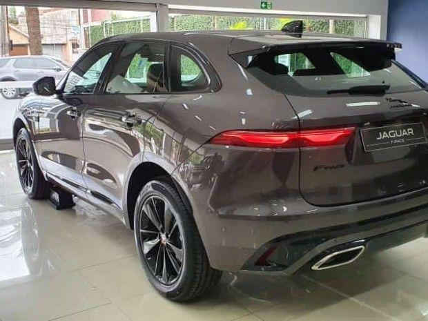 Jaguar - F-pace R-dynamic S 3.0 P340 Mhev JAG0004 - Foto 4