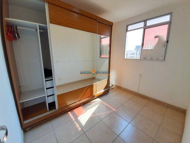 Apartamento à venda com 2 dormitórios em São joão batista, Belo horizonte cod:18240 - Foto 7