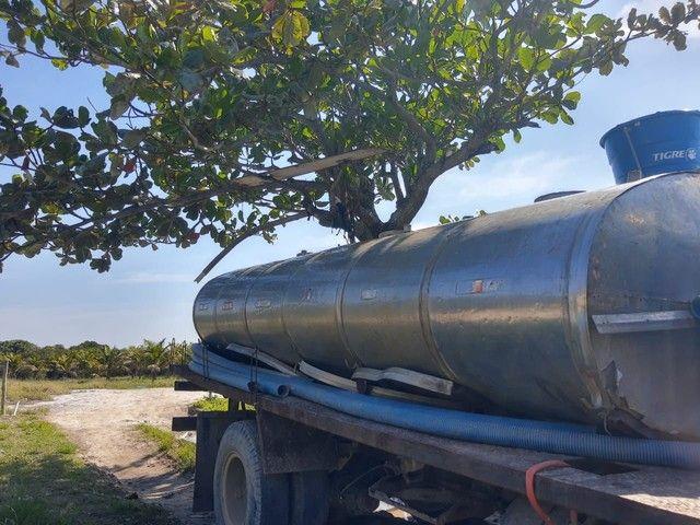 Tanque de inox isotérmica - Foto 2