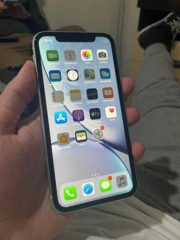 iPhone XR 64gb com caixa  - Foto 3