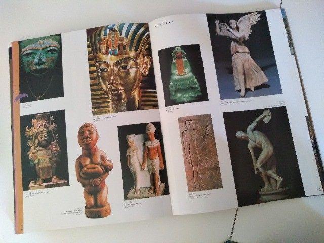 Livro Fine Art 2 - História da Arte (Super Stock) - Foto 5