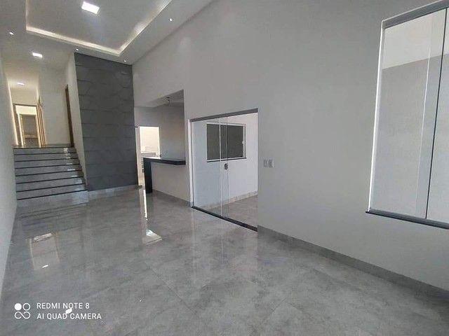 Casa para venda tem 120 metros quadrados com 3 quartos em Vila Pedroso - Goiânia - GO - Foto 6