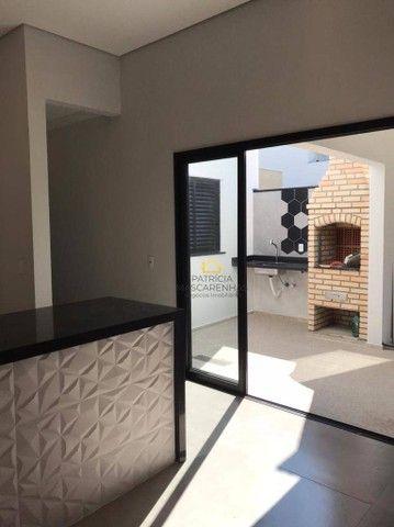 Linda casa de 3 dormitórios sendo 1 suíte no Villagio Ipanema - Foto 6