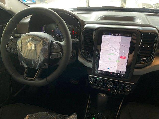 TORO 2021/2022 2.0 16V TURBO DIESEL VOLCANO 4WD AT9 - Foto 17