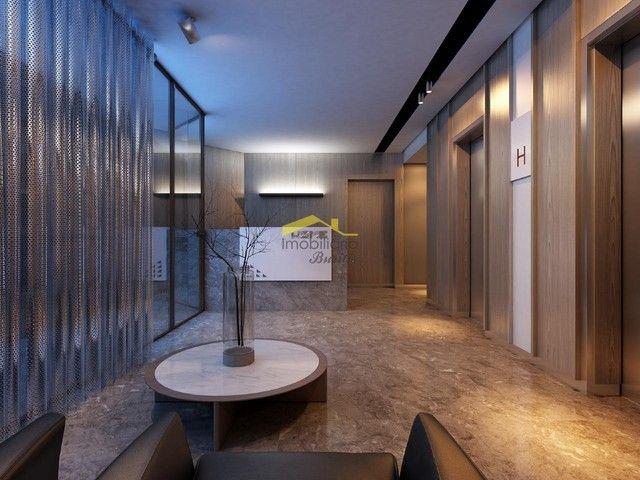 Apartamento à venda, 2 quartos, 1 suíte, 2 vagas, Santa Efigênia - Belo Horizonte/MG - Foto 14