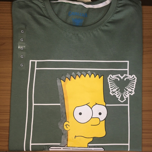 Camisas fio 30.1 - Foto 6