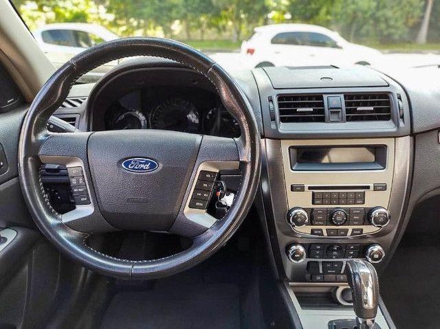 Ford fusion 2.5 automatico 2012 - Foto 9