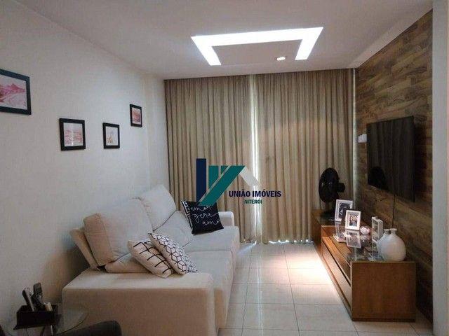 Apartamento montado, próximo ao largo do marrão, com lazer completo, 3 qts 1 suíte 1 vaga - Foto 14