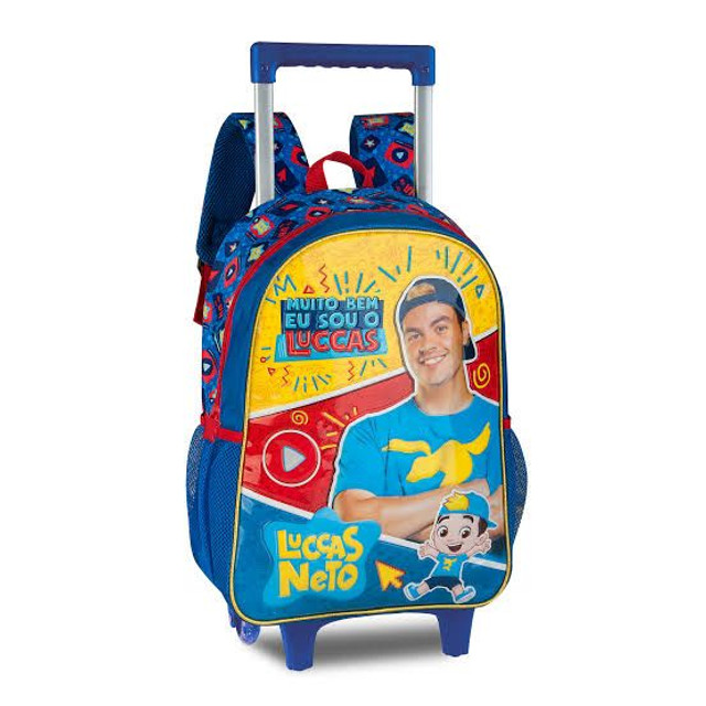 Vendo mochila menino