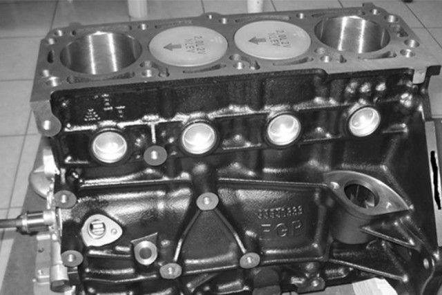 Retifica de motores - Flex - Gasolina - Álcool -  - Foto 7