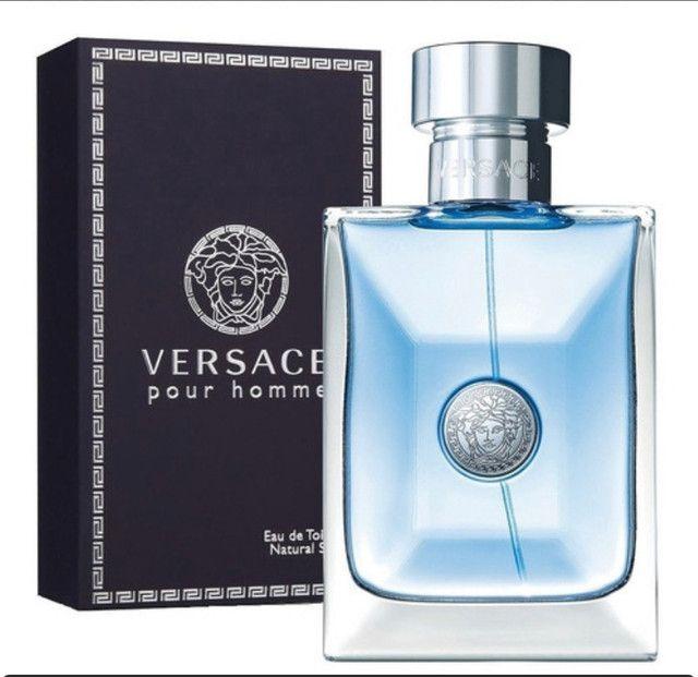 Perfumes Versace 100 ml - Foto 2