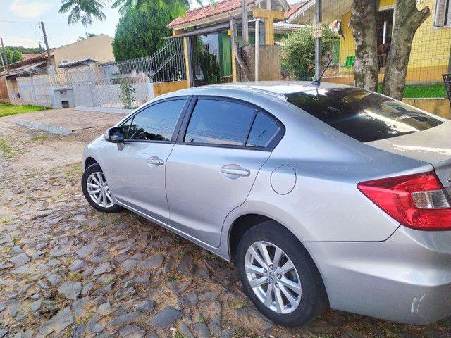 Civic LXR 2014 2.0 - Foto 4