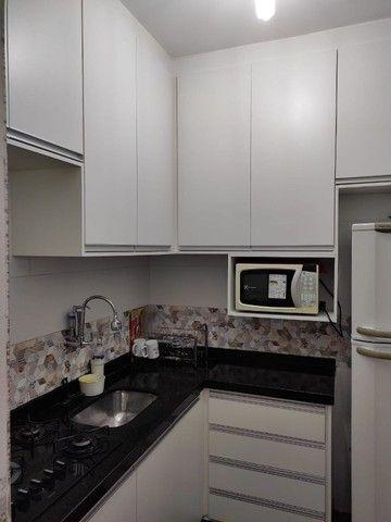 Apartamento à venda com 2 dormitórios em Camargos, Belo horizonte cod:2744 - Foto 3