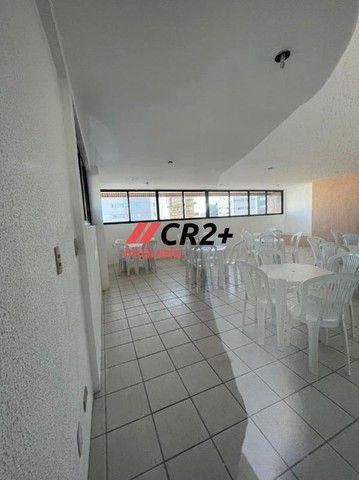 Cr2+ Aluga flat 1 quarto em Boa Viagem - Foto 5