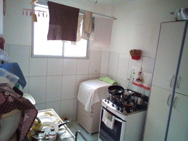 Apartamento 2 quartos e área de lazer - Camargos/BH - Foto 2
